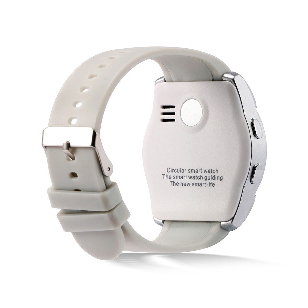 Фото V8 Smart Watch Clock With