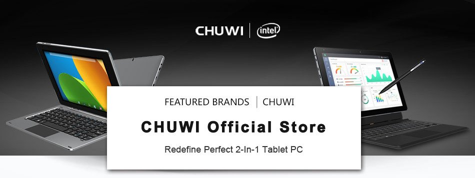 Фото CHUWI Hi13 Tablet PC Intel Apollo Lake N3450 Quad Core 4GB RAM 64GB ROM 13.5 Inch 3K IPS Screen 5.0MP Camera