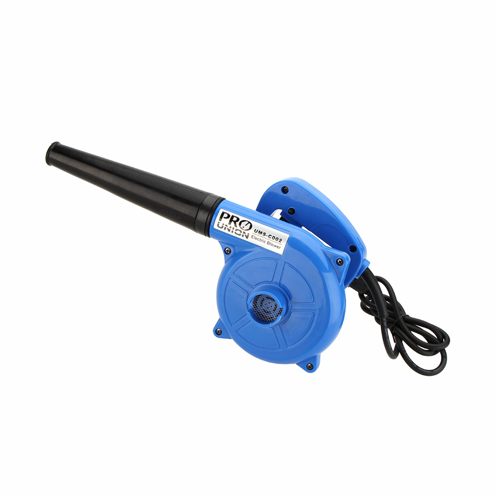 Фото Воздуходувка UMS-C002 Portable Hand Operated Electric Blower Air Blower For Cleaning Computer Dust Soplador