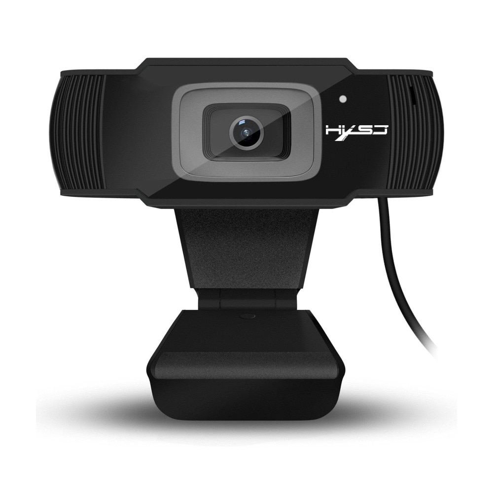 Фото 5 Million pixels auto focus HXSJ S70 HD Webcam Autofocus Web Camera 5M Megapixel 1080P for Computer PC W Mic#ZS